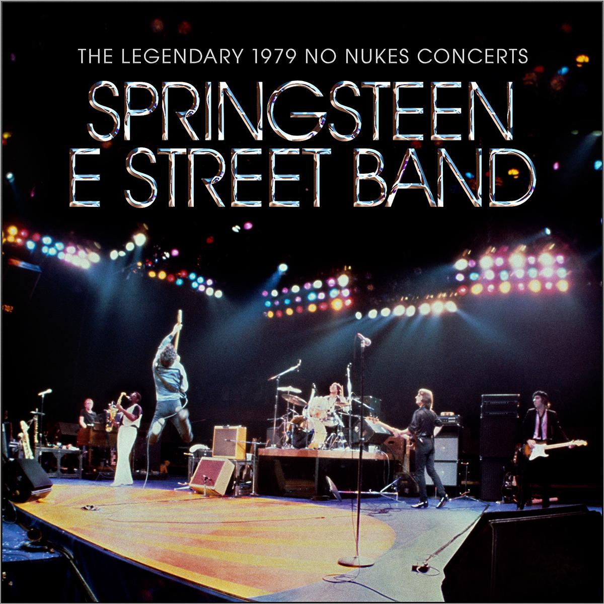 The Legendary 1979 No Nukes Concerts