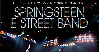 Bruce Springsteen & The E Street Band's 'The Legendary 1979 No Nukes Concerts' Film To Be Released In November