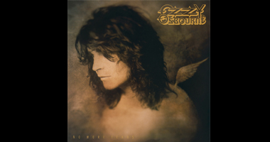 Ozzy Osbourne's 30th Anniversary 'No More Tears' Expanded Digital Deluxe Edition Out Today, Friday September 17