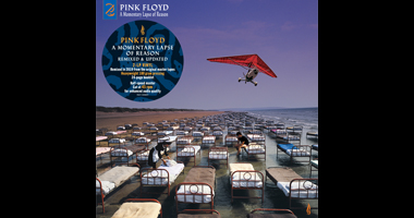 Pink Floyd 'A Momentary Lapse Of Reason' Remixed & Updated To Be Released Friday, October 29, 2021