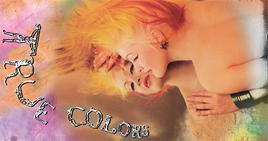 Legacy Recordings Celebrates 35th Anniversary of Cyndi Lauper's 'True Colors' Album with Newly Expanded Digital Edition Coming Friday, October 15
