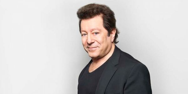 Artist of the Month – Jeff Wayne