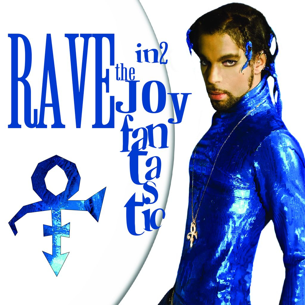 Prince – …The Joy Fantastic – OUT NOW