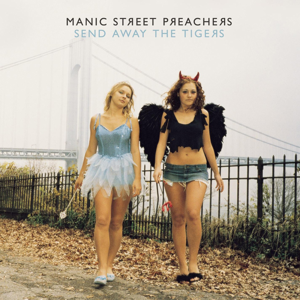 Artist of the Month: Manic Street Preachers
