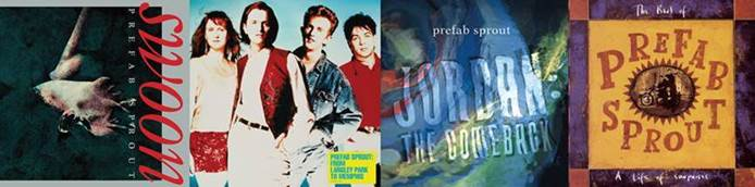 Prefab Sprout Classic Albums: Remastered & Reissued – Out Now