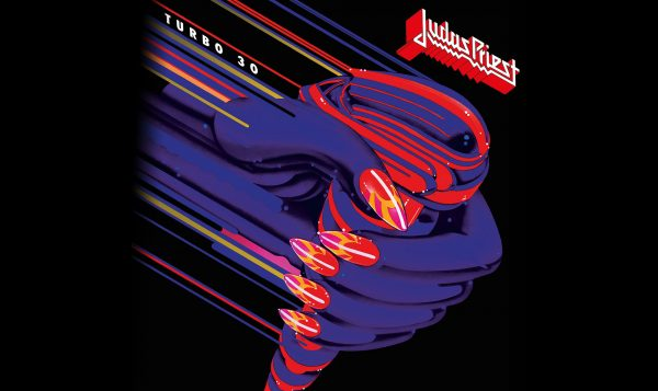 Judas Priest – 'Turbo 30' – Out Now