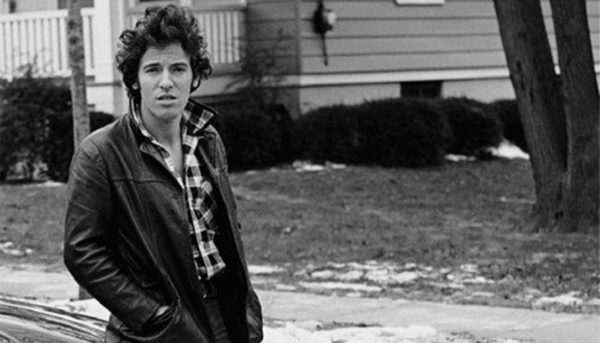Bruce Springsteen – 'Born To Run'