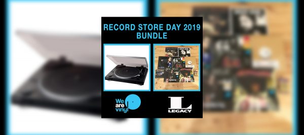 Win Record Store Day Bundle