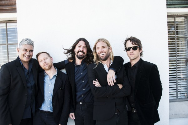 20 things you need to know about Foo Fighters