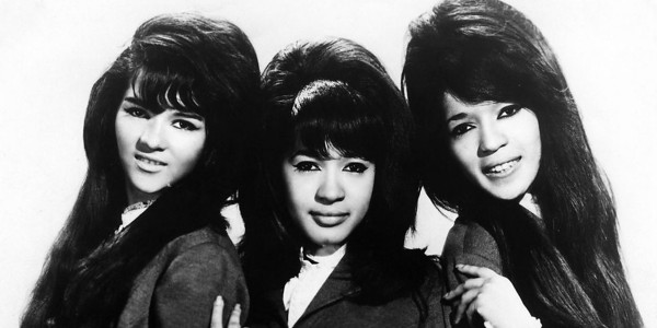 The Ronettes: Baby I Love You