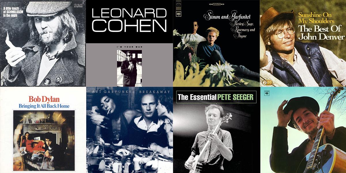 Fantastic Albums