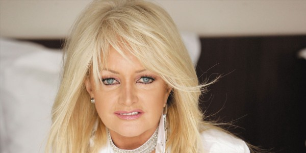 Bonnie Tyler: Isolated Vocal