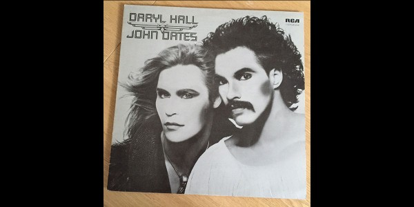 Vinyl of the week: Hall & Oates