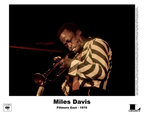 Miles Davis: At Newport Bootleg Vol 4.