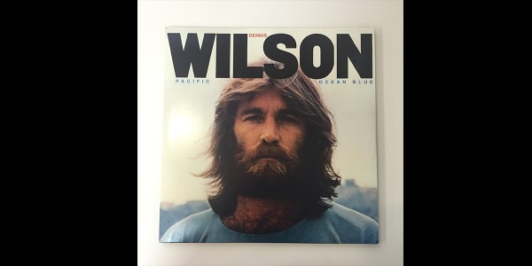 Vinyl of the Week: Dennis Wilson
