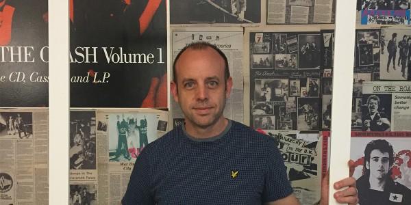 Sony Spotlight: John Cattini