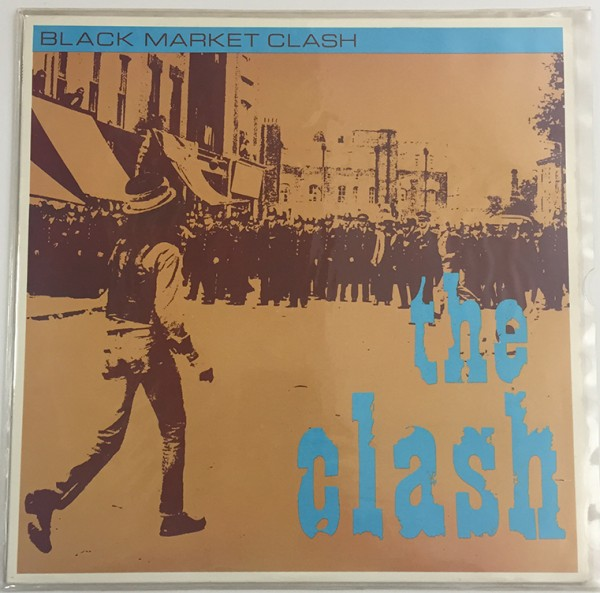 Vinyl Of The Week: The Clash