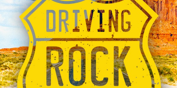 Playlist of the month: August 2015 – Driving Rock Anthems