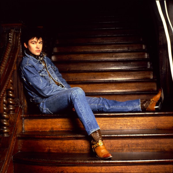 Paul Young on Top of The Pops