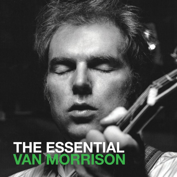 Artist of the month: Van Morrison