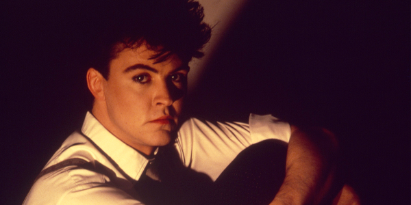 See Paul Young's Life In Music