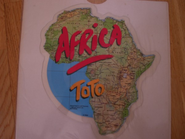 Vinyl of the Week: Toto