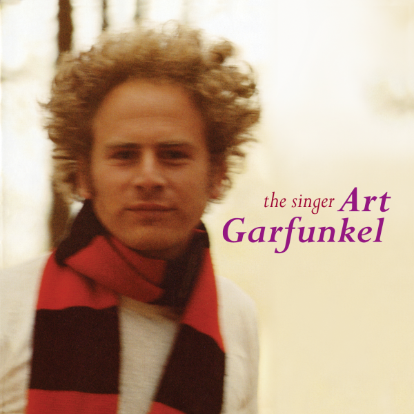 Art Garfunkel: The Singer + UK Tour Dates