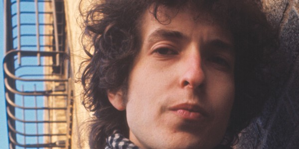 Bob Dylan: 3 track preview