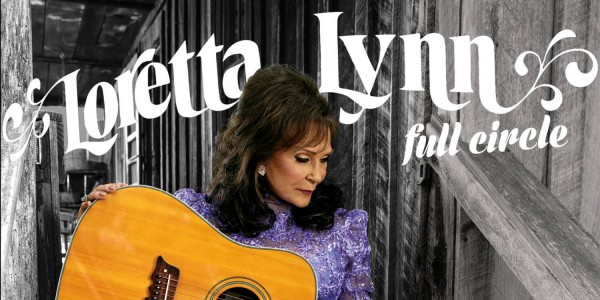 Loretta Lynn Announces New Album