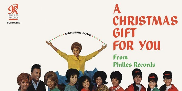 Phil Spector, 1960s Pop and A Christmas Gift for You