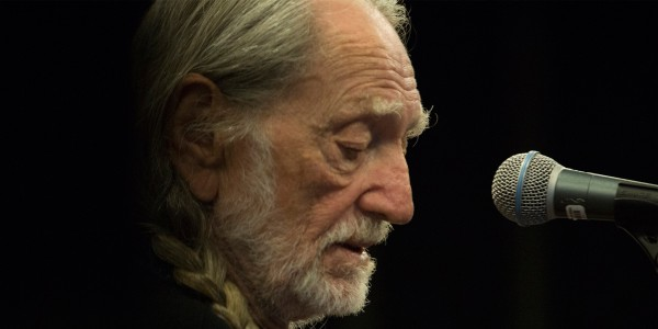 'Summertime: Willie Nelson Sings Gershwin'