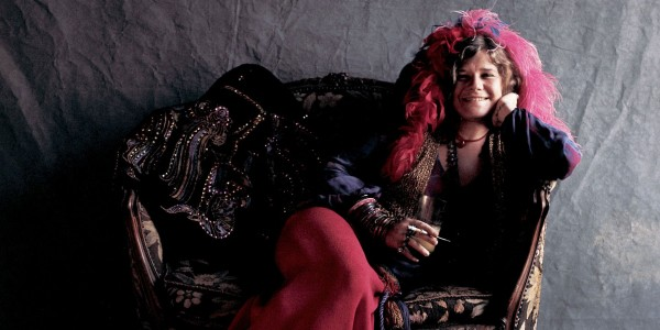10 things you need to know about Janis Joplin