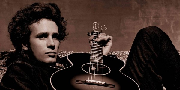 Jeff Buckley – 'I Know It's Over' Video