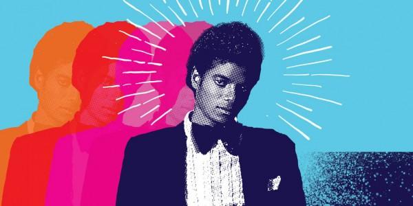 Michael Jackson Prize Draw