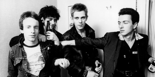 A Celebration of Punk