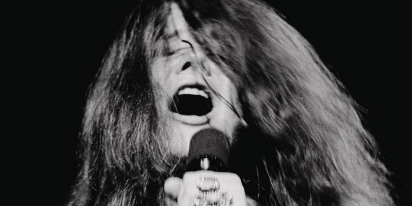 An intro to Janis Joplin (with playlists)