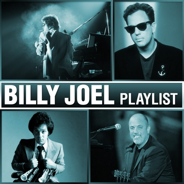 Billy Joel – Top tracks