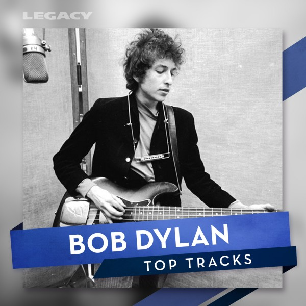 Bob Dylan – Top tracks