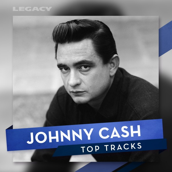 Johnny Cash – Top tracks playlist