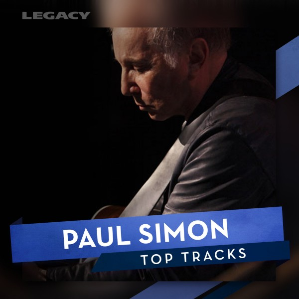 Paul Simon – Top tracks playlist