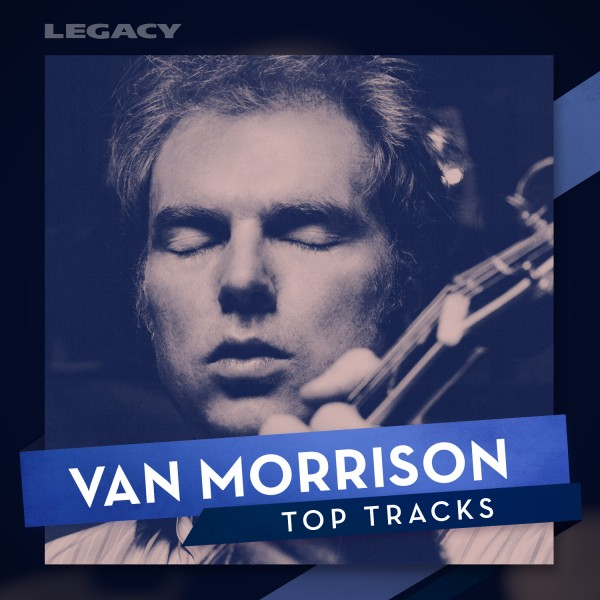 Van Morrison – Top tracks playlist