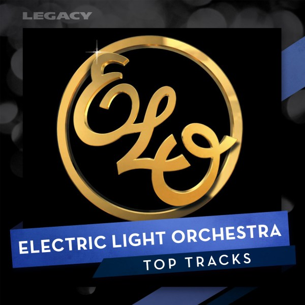 Electric Light Orchestra – Top tracks