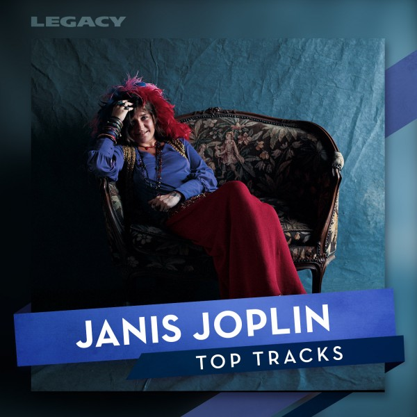 Janis Joplin – Top tracks