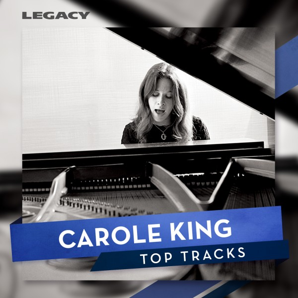 Carole King – Top tracks