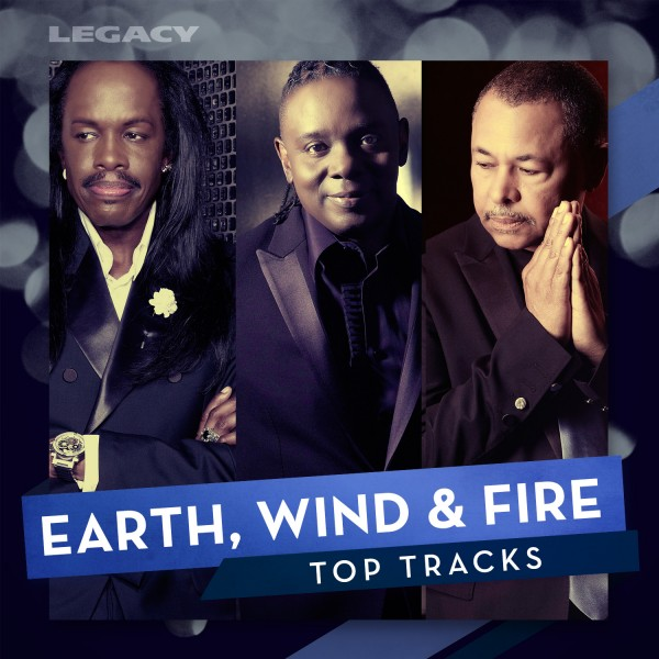 Earth, Wind and Fire – Top tracks