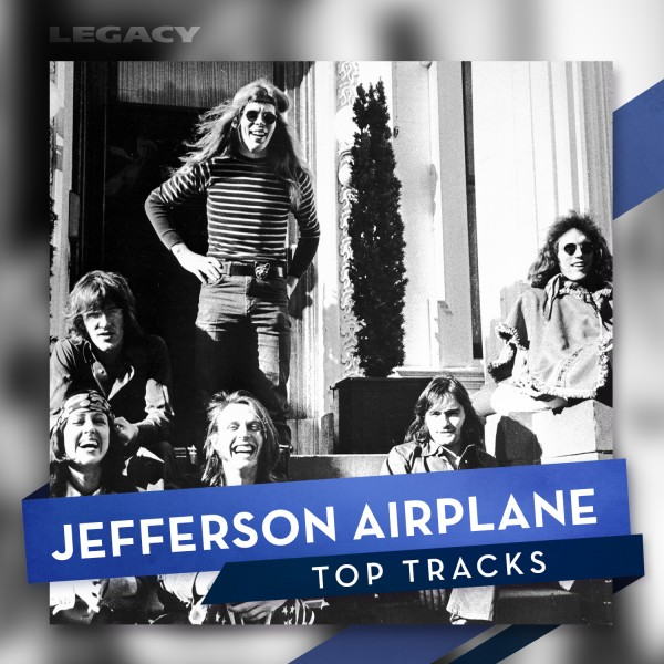 Jefferson Airplane – Top tracks