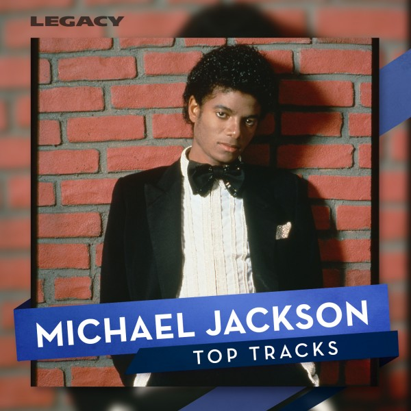 Michael Jackson – Top tracks playlist