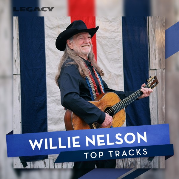 Willie Nelson – Top tracks playlist