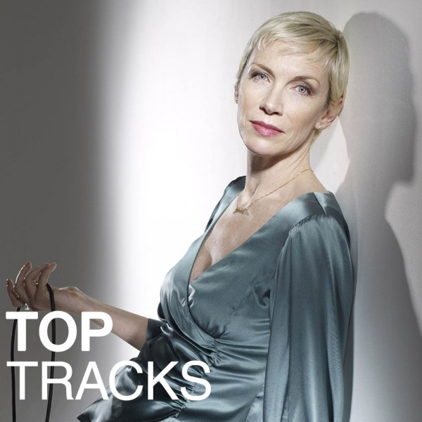 Annie Lennox – Top tracks