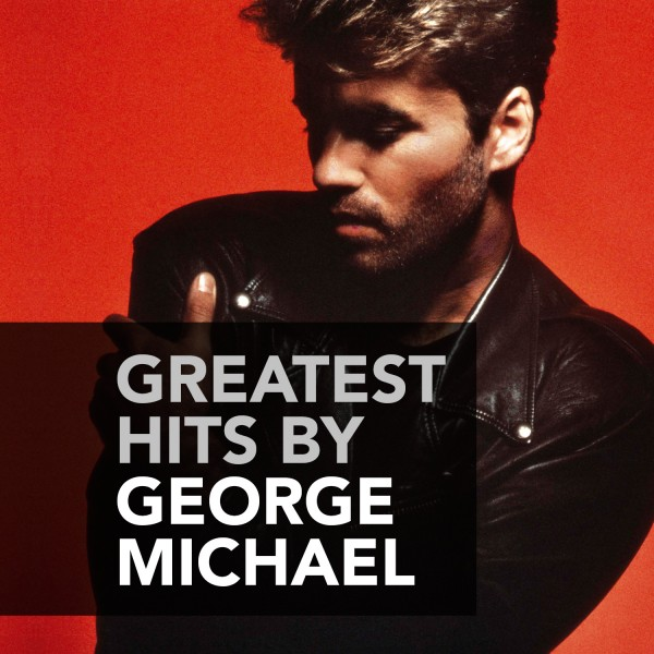 George Michael – Greatest Hits
